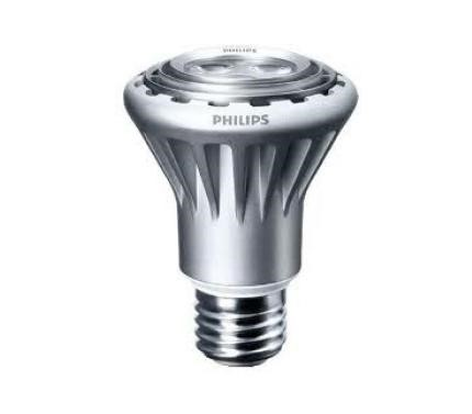 LED Spot (PowerLED) | 220 Volt | E27 | 7 Watt | VV 50 Watt | Warm Wit | 7W Par 20