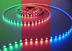 LED Strip RGB / Variabele kleur