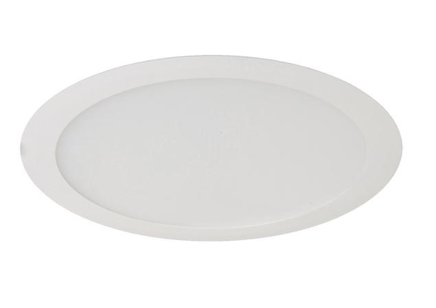 LED Downlight | 220 Volt | 12 Watt | Warm Wit | 160 mm