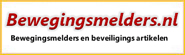 Bewegingsmelders.nl voor bewegingsmelders en alarmsystemen