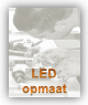 LED verlichting opmaat