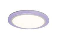 Brilliant Plafonniere / wandlamp | 22W | 300mm | LED TIZIAN | RGB