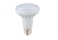 BudgetLine | LED Spot | 230V | 12W | 900Lm | VV 100W | Warm Wit | E27