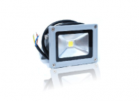 LEDware | LED Gevellamp | 230V | 10W | 800Lm | Warm Wit