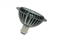 LED DB15d | 230V | 3W | VV 50W | Warm Wit | BD15d