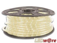 LED Lichtslang | Per 45M | Warm Wit