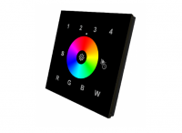 Wifi | RGBW LED Remote voor Wifi Controllers | Muur