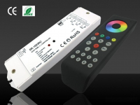 LEDware RGBw@re | RGBW LED Controller Set | 3 x 60W | 12-36